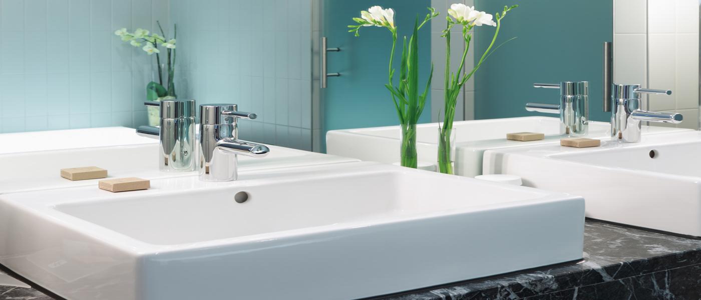 Rénovation salles de bain